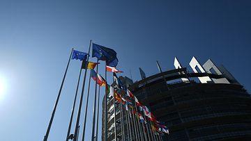 EU kuvituskuva