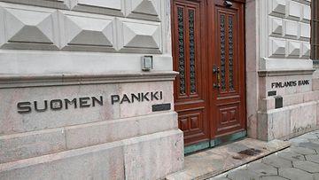 Suomen Pankki kuvituskuva 2018