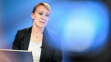 Hanna Mäntylä elokuu 2016