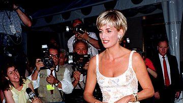 Prinsessa Diana ja lehdistö