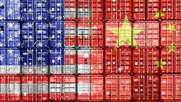 Kiina USA kauppasota 2019