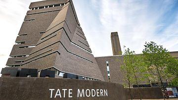 AOP Tate Modern