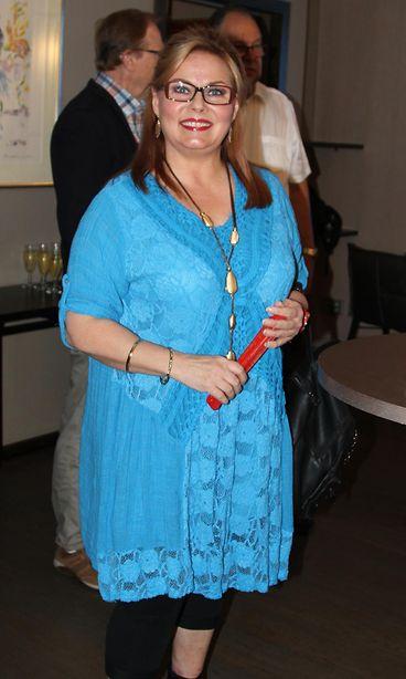 Nina Mikkola