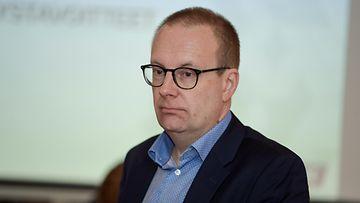 AOP Jarkko Eloranta SAK