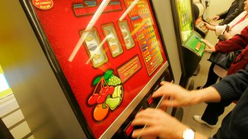 peliautomaatti Veikkaus kuvituskuva
