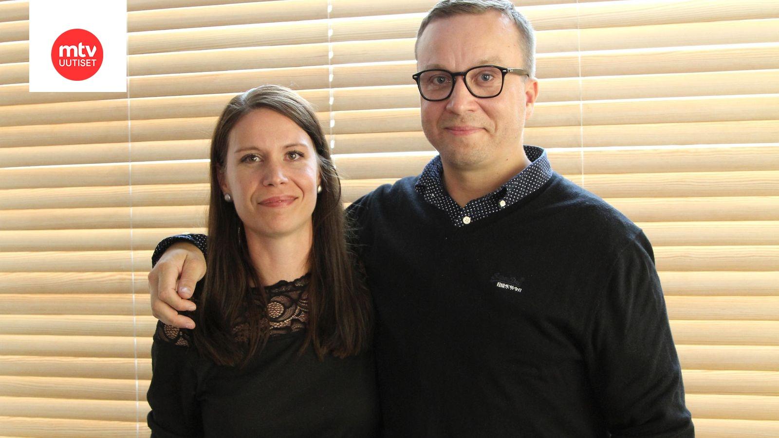 Ensitreffit alttarilla, Sari ja Antti ero | Keskustelu