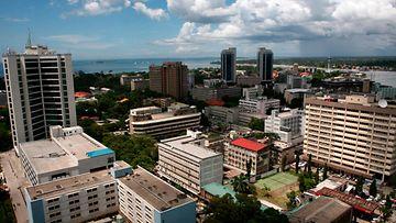 EPA, Dar es Salaam, Tansania
