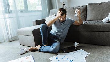 aop mielenterveys, stressi, työ, etätyö