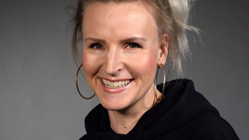 Heidi Ensitreffit Alttarilla