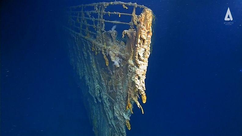 Titanic 2019 stilli