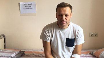 LK Aleksei Navalnyi