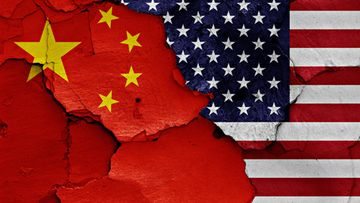 AOP, Yhdysvallat, Kiina, tullit