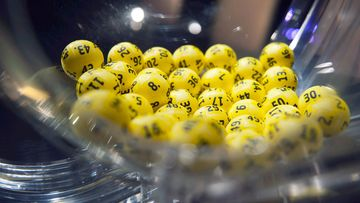 AOP Lotto, eurojackpot, arvonta