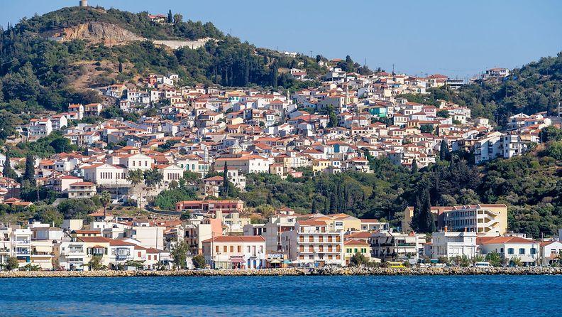 AOP Samos, Kreikka