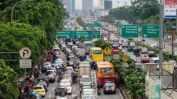AOP Jakarta, Indonesia