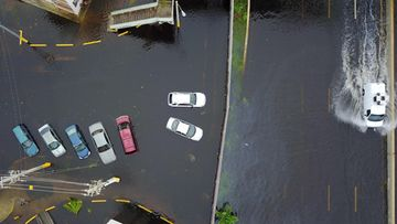 LK Hurrikaani Maria, Puerto Rico