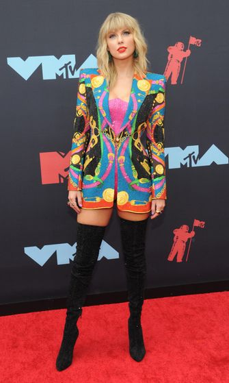 Taylor Swift VMA Music Awards 2019