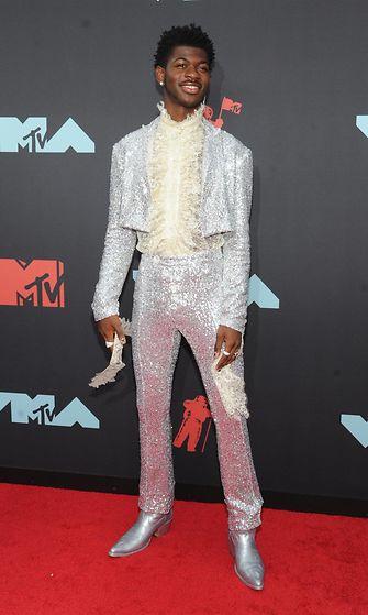 Lil Nas X VMA Music Awards 2019