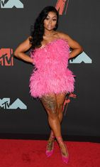 Blac Chyna VMA Music Awards 2019
