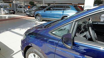 autokauppa joensuu laakkonen