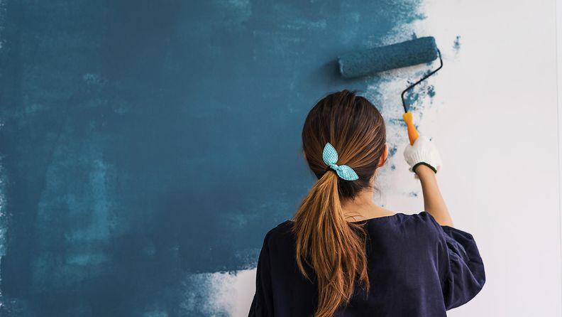 maali, maalata