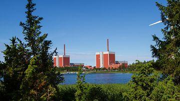 AOP, Olkiluoto, ydinvoima