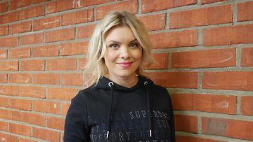 Irina Vartia