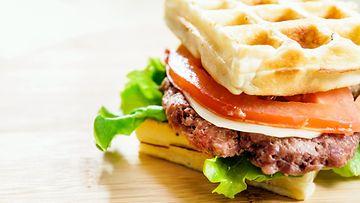 vohveli vohveliburgeri