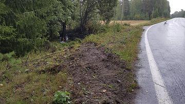 LK Rauma kuolonkolari 0409