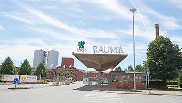 UPM Rauma 2016