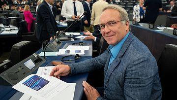 Teuvo Hakkarainen europarlamentti