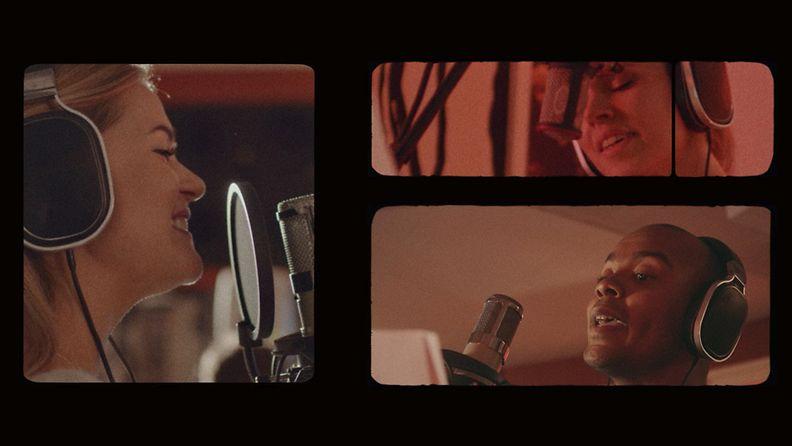 musiikkivideo