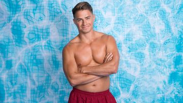 Love Island Suomi 2 Tommy