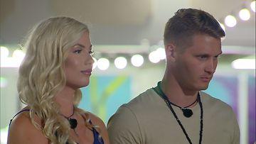 Love Island 26. jaksokuva Meri ja Kasper