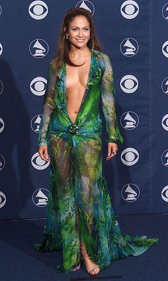 Jennifer Lopez vuonna 2000