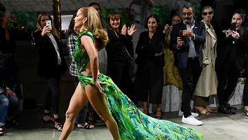 Jennifer Lopez pääkuva