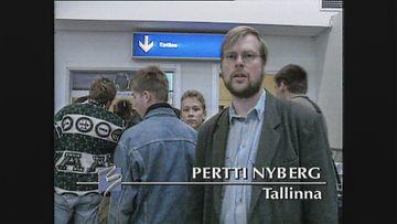Estonia-Pertti