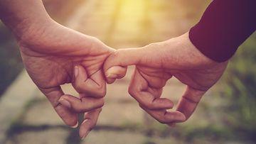 rakkaus, pariskunta
