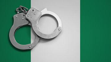 AOP Nigeria lippu