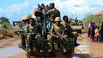 AOP al-Shabaab