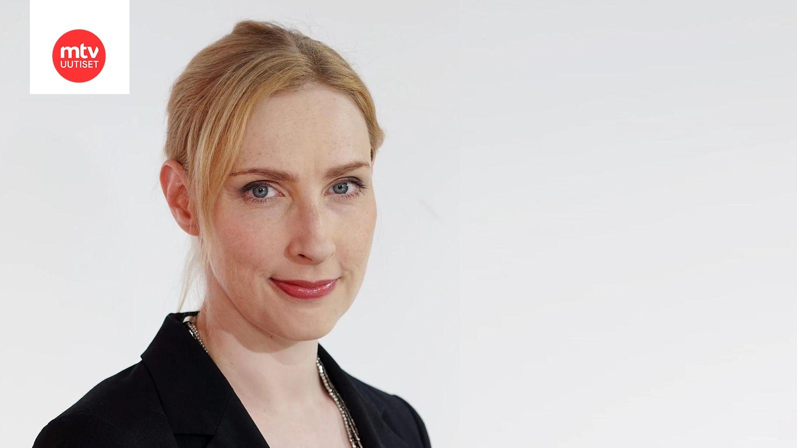 Mirja Kivimäki