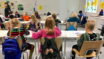 Myllypuron peruskoulu