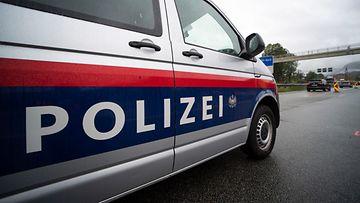 Itävallan poliisi (AOP)