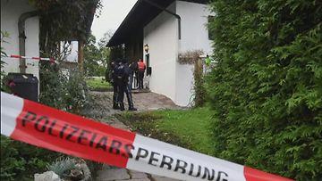Itävalta henkirikos Reuters 2
