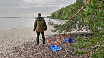AOP suomalainen ranta