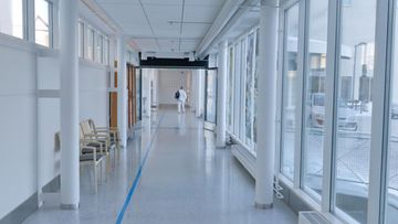 AOP hoitaja, sairaala