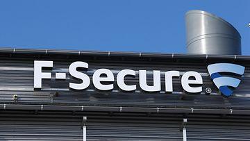 F-secure AOP