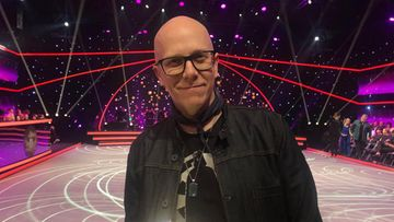Toni Wirtanen TTK-yleisössä 6.10.2019