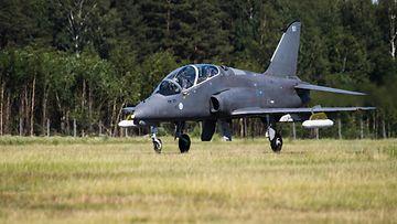 AOP Hawk Turku