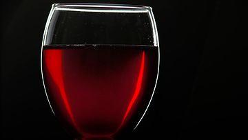 viini, alkoholi AOP